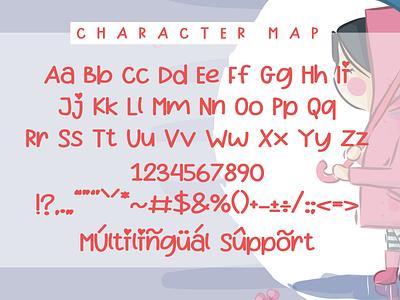 Rain Kiss - Crafting Love Font typography script font logo lettering illustration icon fonts font design font design branding