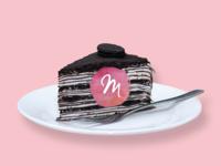Monmille Visual Branding