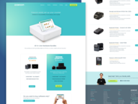 POS Hardware Pricing Page