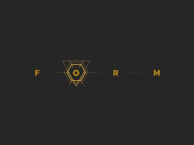 F  O  R  M Logo