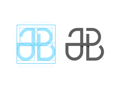 JLB monogram exploration v01