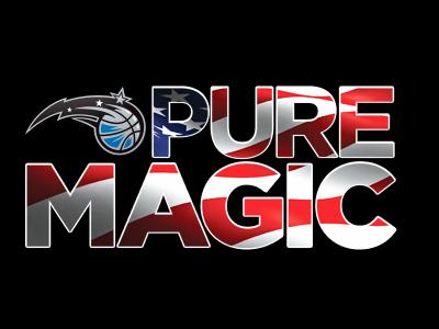 Pure Magic