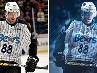 Solar Bears Magic Jersey