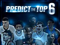 Predict The Top 6