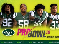 Vote For Your Jets