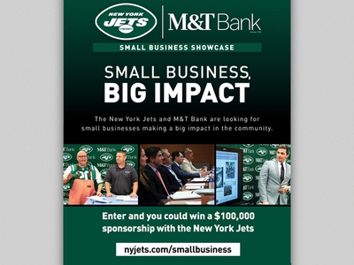 SMALL BUSINESS IMPACT
