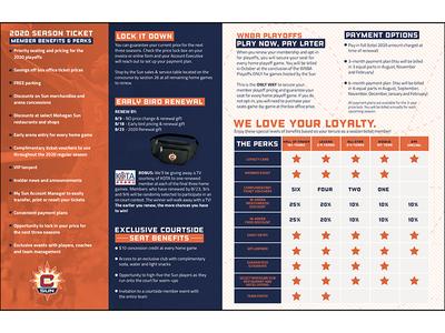 Sun Sales Brochure