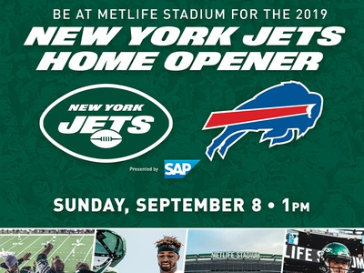 BILLS - JETS MATCHUP