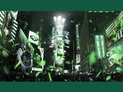 JETS NEW YEAR EVE