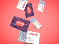 Maloko cards