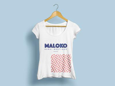 Maloko Tshirt