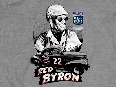 Red Byron