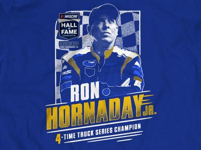 Ron Hornaday Jr.