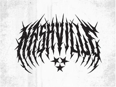 Nashville Metal