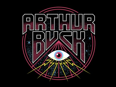 Arthur Buck Space