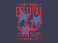 Pilgrimage Horseshoes