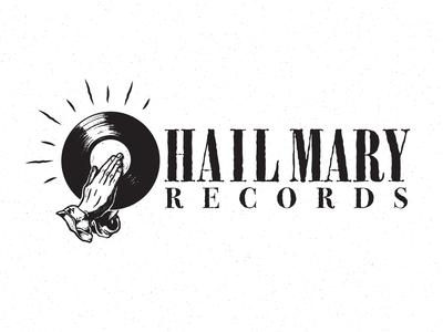 Hail Mary Records
