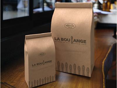 Branding - bakery bakery packaging bakery logo bakery packaging visit card logo branding vector design