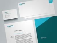 Triacys Branding