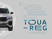 Volkswagen | Look Development 02