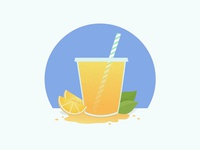 WIP  .  Orange Juice