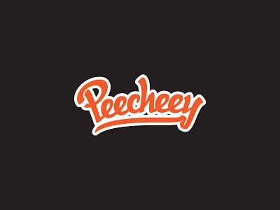 Peecheey logo