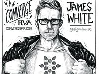 James White @ ConvergeRVA