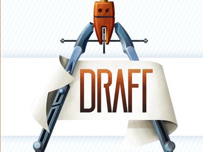 Draft titlecard