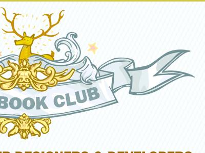 Bookclub titlecard