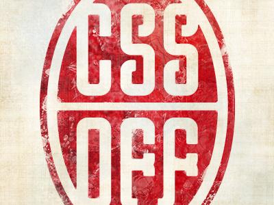 Cssoff 2013 cssoff ums css logo
