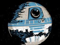 R2-Deathstar