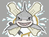B. Shark
