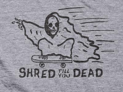 Shred Reaper