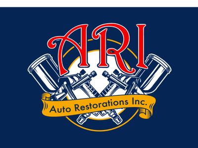 ARI Logo Design