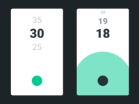 Countdown Timer — Daily UI Challenge #014