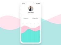 Analytics Chart — Daily UI Challenge #018