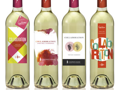 Cooper's Hawk Winery   Restaurants Collaboration Concepts