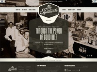 Ale syndicate website 2