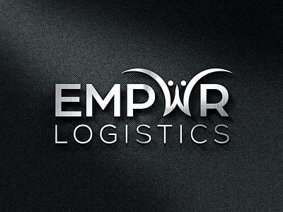 Logsitic Logo brand design logo design branding logo branding logodesign logo graphic design logo design