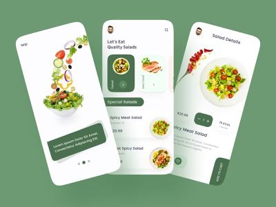 Food Delivery service illustration food app food food delivery app ux ui mobile design mobile app food delivery service food delivery application app design app food delivery