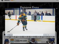 HockeyShift Promo Video