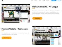Demos Page