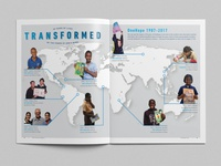 OneHope Annual Report 2016