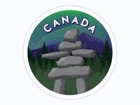 Inuksuk everywhere