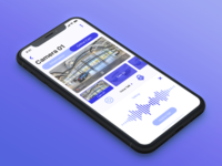 Decoration Project Monitor App_VoiceTalk
