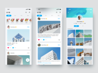 Designcircle_Social App_Concept