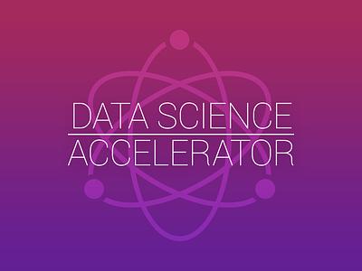 Data Science Logo atomic nuclear atoms atom datascience logo science data