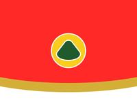Gold Leaf Lotus