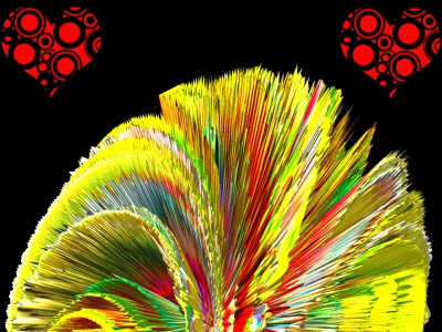 psychedelic flower 6 psychedelic flower design photoshop graphicdesign graphicart