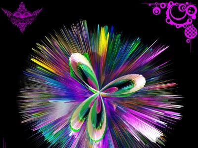 psychedelic ball 2 ball psychedelic design photoshop graphicdesign graphicart flower